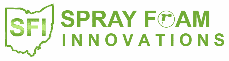 Spray Foam Innovations Logo