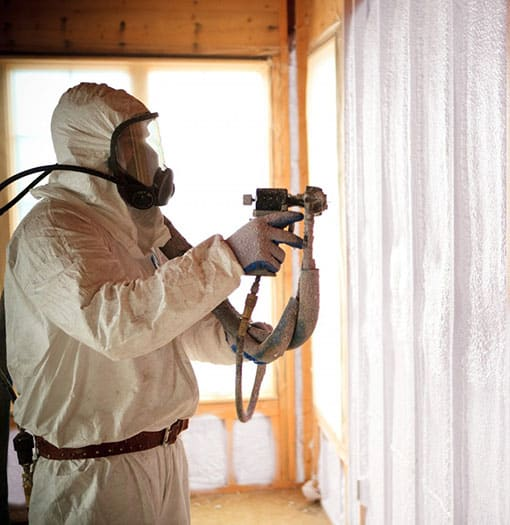spray foam insulation ohio newark